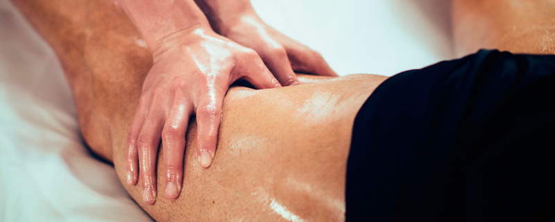 Massagepraxis SylviaSchaffner
